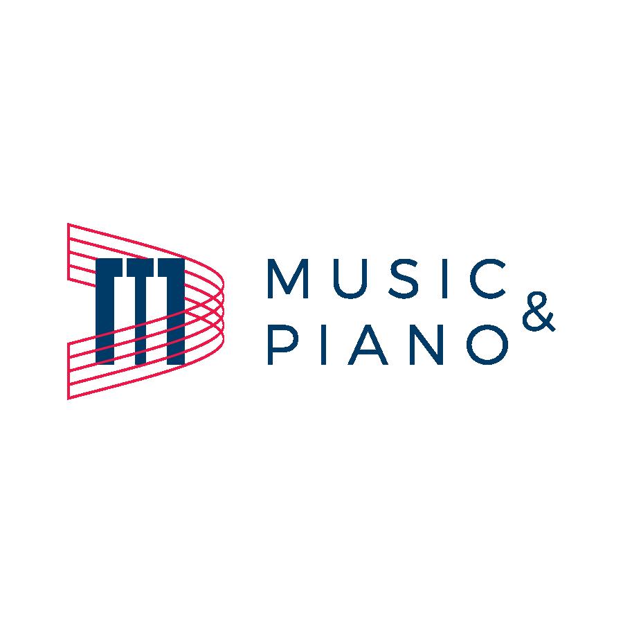 Music&Piano logo