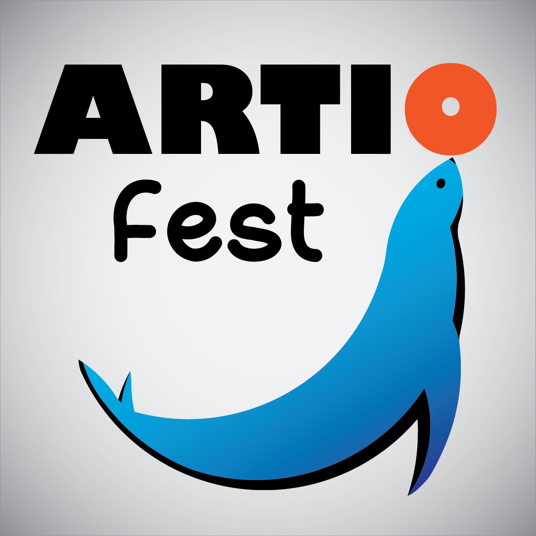 Logo ARTIOfest