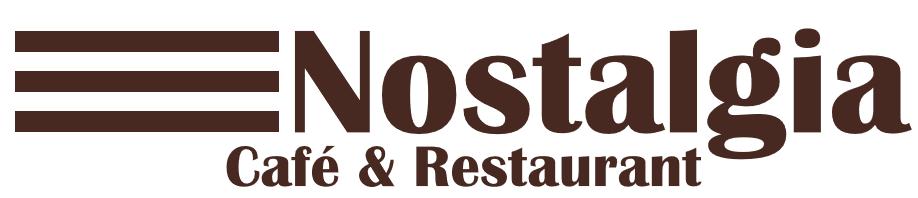 Nostalgia logo