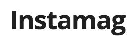 Instamag logo
