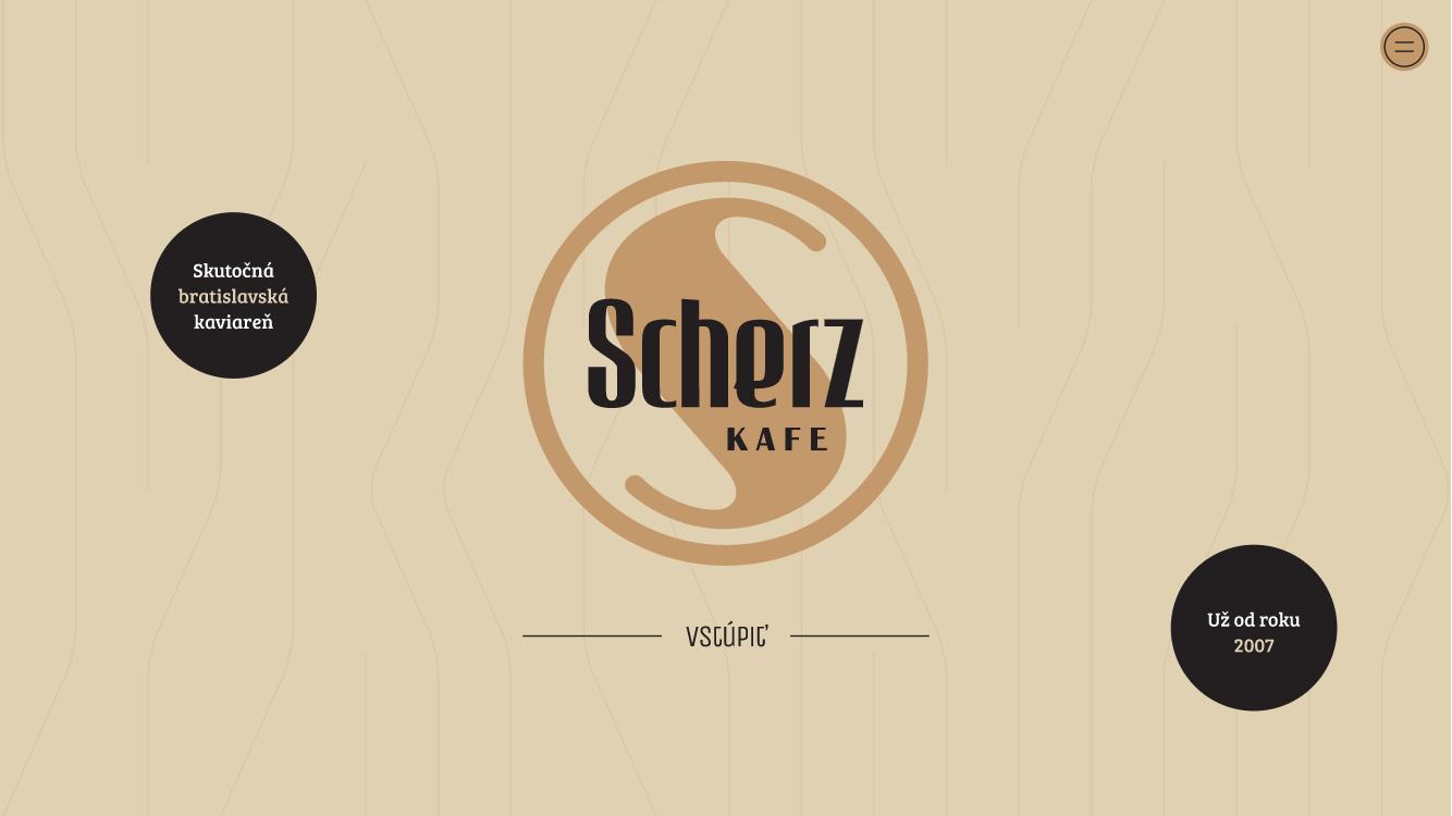 Scherz logo